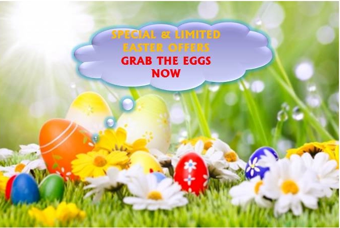 Easter Special Offers_040415